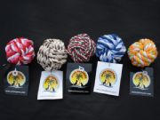3.5'' Solid Rope Ball